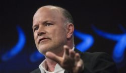 Billionaire Novogratz Invests in Cryptocurrency Firm Bitfury