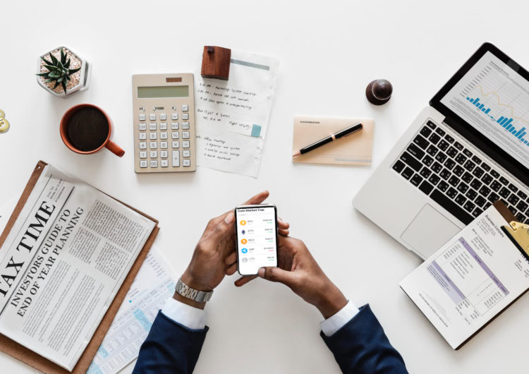 Year-End Tax Tips And Strategies For Cryptocurrency Investors