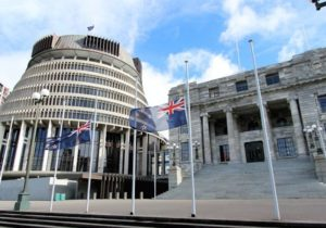 New Zealand Government's  Grants to Bitcoin Startup Sees Criticism