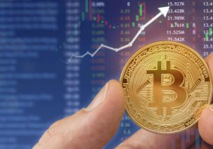 This chart may help you predict when the next bitcoin rally is coming