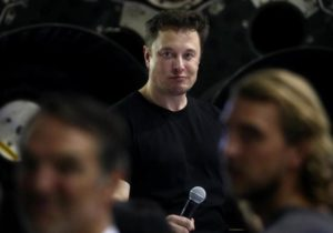 Politician Accounts Hacked By Fake Elon Musk Bitcoin Scam