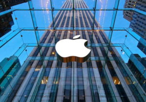 "Apple Wants Federal Privacy Laws But Critics Ask ""Why Not Use Blockchain?"""
