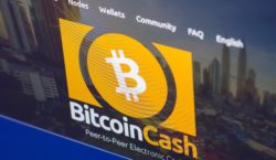 Hours After Bitcoin Cash Network Update Begins, Bitcoin ABC Over…