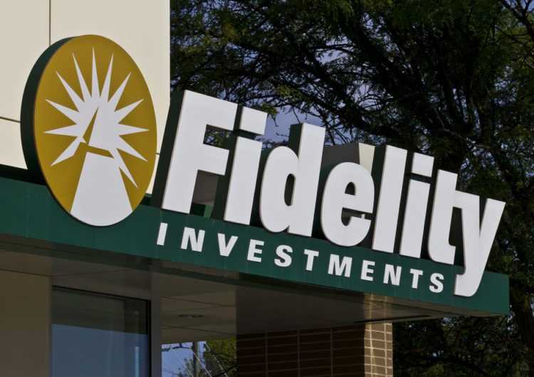 Fidelity Investments Takes Initial Step in Cryptos, Will Other Wall Street Firms Follow Suit?