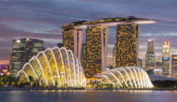 How Singapore is Using Creative Ways to Foster Growth of…