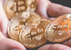 Cryptocurrency: Here Be Dragons?