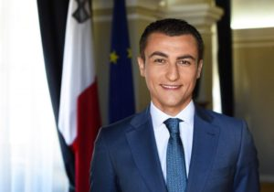 After Becoming The Blockchain Island, Malta Announces It's Formulating A National AI Strategy