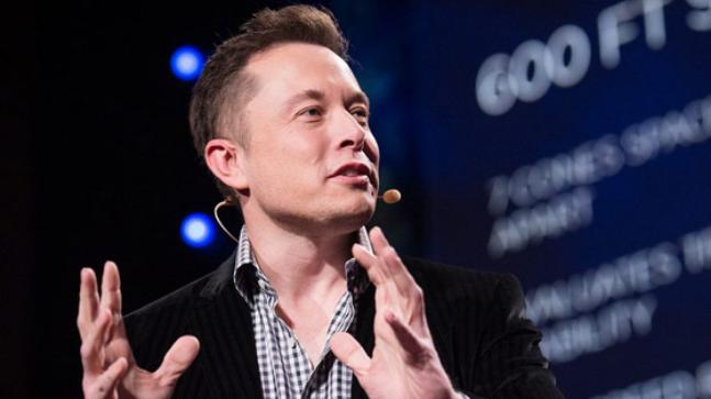 Elon Musk says Twitter blocked him after Bitcoin tweet