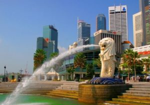 Is Singapore Positioning Itself to be the Next ICO Hub?