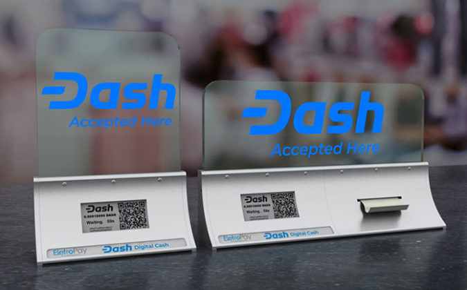 Scalability of Dash InstantSend Paves Way for Network-Wide Application
