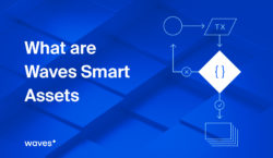 Waves Platform Releases Smart Assets on TestNet