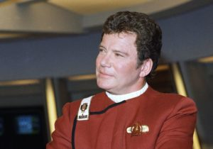 Star Trek Star William Shatner Defends Ethereum From Inaccurate Claims