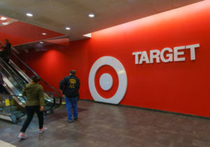 Bitcoin Scammers Hack Retail Giant Target's Verified Account