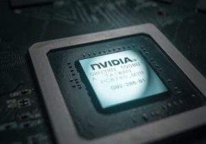 Cryptocurrency Hangover Weighs on Nvidia