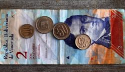 Can Dash or the Petro save Venezuela from hyperinflation?