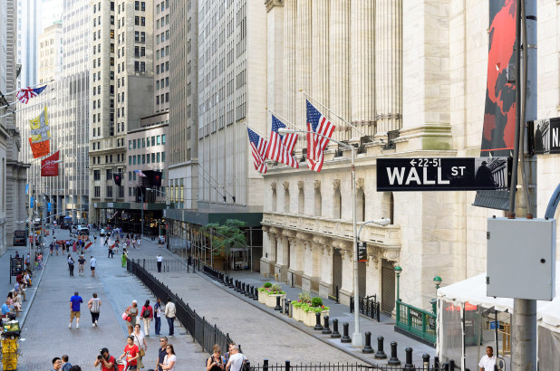 In the Race for a Bitcoin ETF, Wall Street Has Plenty of Hurdles to Clear