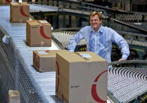 The CEO of Overstock.Com Doesn't Care What You Think About Him Or Bitcoin