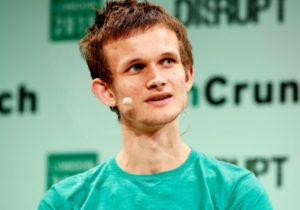 Bitcoin Bear Market Forces Ethereum Cofounder To Make Changes