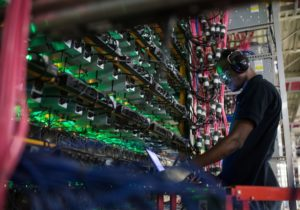Bitcoin Miner Consolidation Increases Risk of More Crypto Mayhem