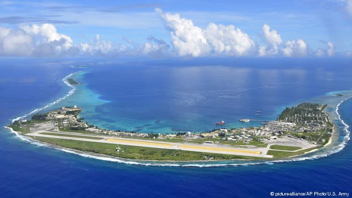 Why the Marshall Islands Is Trying to Launch a Cryptocurrency
