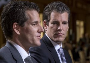 Defiant Winklevoss Brothers Expand Crypto Offering