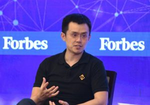 Asia's Wealthiest Families Gather To Learn The Business Of Blockchain