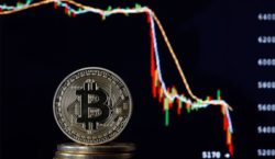 Bitcoin prices steady but a test of $3,100 is on…