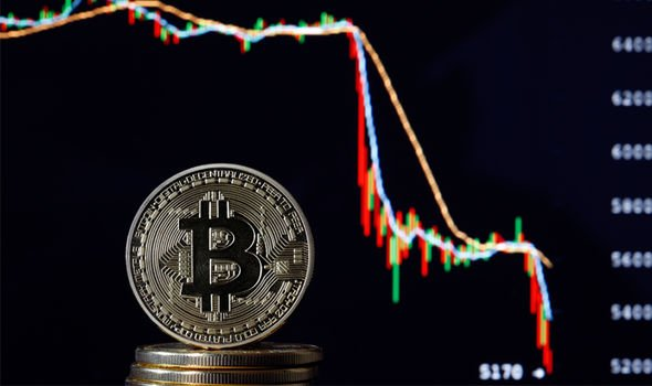 Bitcoin CRUNCH TIME: What happens next with BTC is ANYONE'S guess – analysis