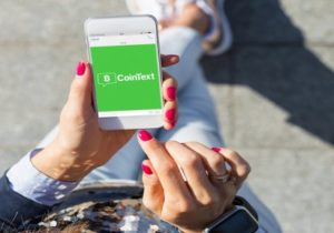 CoinText SMS Cryptocurrency Wallet Adds Support in Bangladesh Where Over 90% Don't Have Smartphones