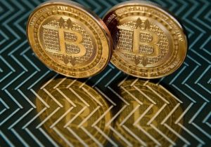 Defiant bitcoin hits 11-week high as rest of crypto space slumps
