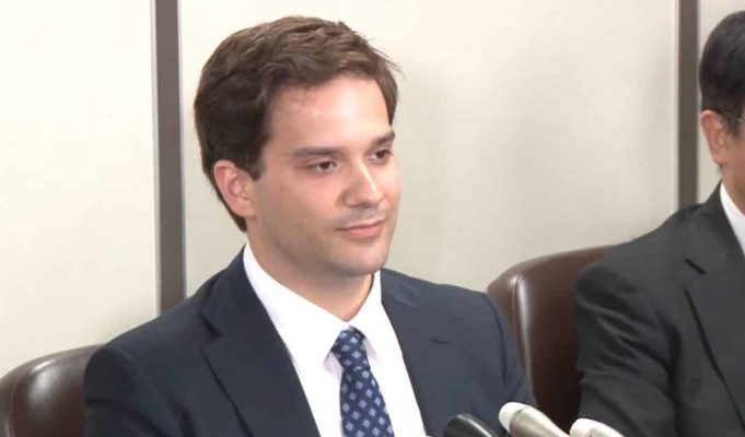 Japanese prosecutors seek 10 years jail time for former bitcoin exchange MtGox's CEO on embezzlement charges