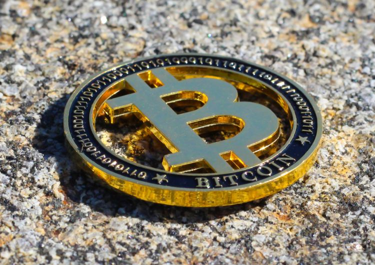 Price of bitcoin falls below cost to mine