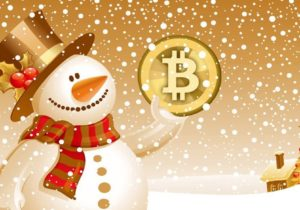 A Cryptocurrency Carol: The Ghost Of Bitcoins' Past