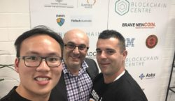 NEM Foundation announces collaboration with Global HealthTech & Financial Solutions…