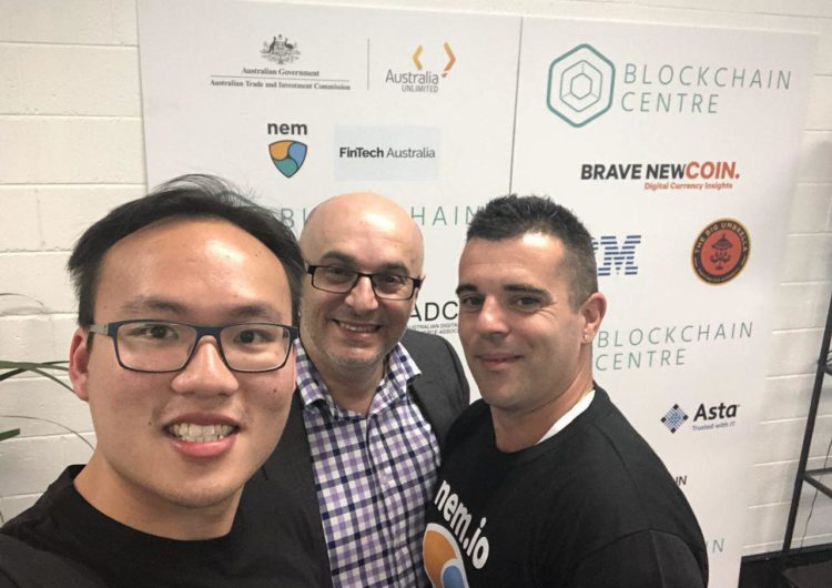 NEM Foundation announces collaboration with Global HealthTech & Financial Solutions platform AENCO to drive greater Blockchain adoption with Catapult