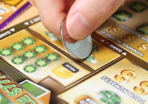 Bitcoin: a digital lottery ticket for a dystopian future?
