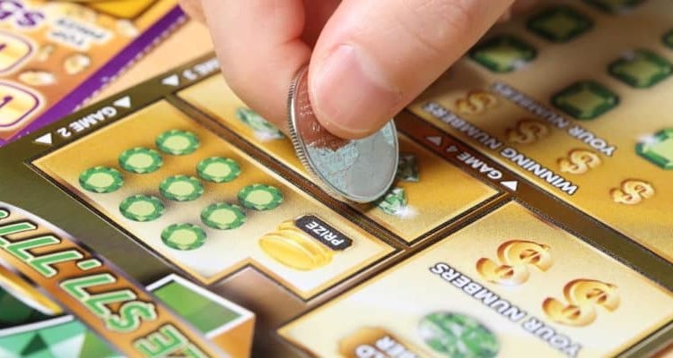 Bitcoin Nothing More Than a 'Lottery Ticket': Harvard Economist
