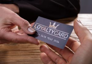 Can Blockchain Reinvigorate Loyalty Programs?