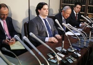 Former MtGox chief Mark Karpeles accused of pocketing bitcoin maintains innocence in Tokyo trial's closing arguments