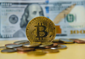 Bitcoin Leads Cryptos to Lowest Since 2017