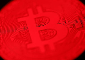 Bitcoin – Back in the Red, as the Bears Look for More