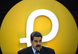 Could A Cryptocurrency Service Help Save Venezuela?