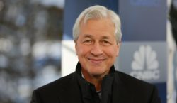Jamie Dimon predicted bitcoin's nosedive, but isn't celebrating it