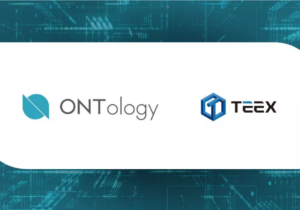 Ontology MainNet, with TEEX, to be the First to Support Private Smart Contracts