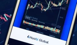 How Chinese cryptocurrency exchange Huobi is weathering the prolonged bitcoin…