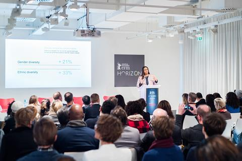 Berlinale EFM Horizon conference to focus on VR, AI and blockchain