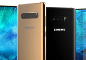 Samsung's New Galaxy S10 Could Give Surprise Boost To Bitcoin Adoption