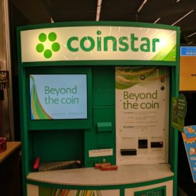 You'll Soon Be Able To Buy Bitcoin at the Grocery Store