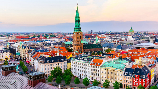 Bitcoin Traders in Denmark Are Targeted in Tax-Data Campaign