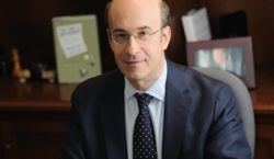 Ken Rogoff: Possibility of cryptocurrency taking over fiat money is…